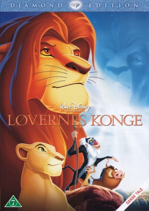 The Lion King 3070x4350