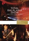 Total Balalaika Show Cover