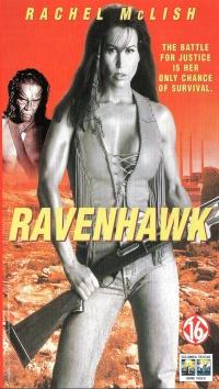 Raven Hawk poster