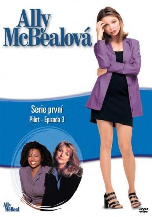 Ally McBeal 500x711