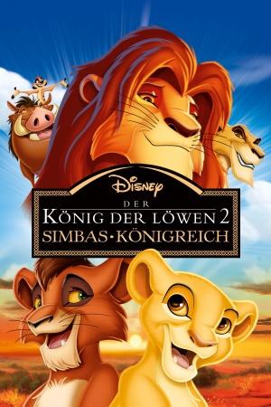 Der König der Löwen 2: Simbas Königreich 1878x2817