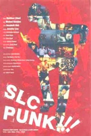 SLC Punk! 300x450