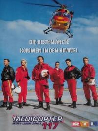 Medicopter 117 - Jedes Leben zählt poster