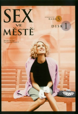 Sex and the City 590x864