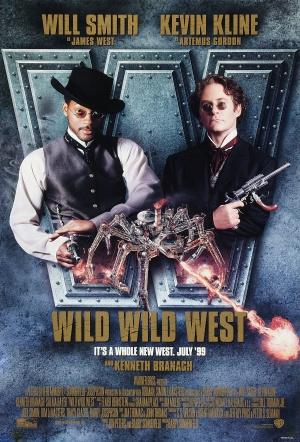 Wild Wild West 2001x2947
