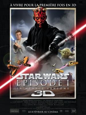 Star Wars: Episodio I - La amenaza fantasma 1890x2520
