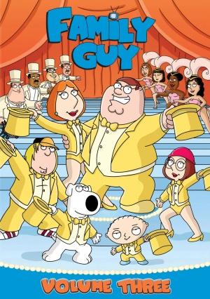 Family Guy 1533x2175