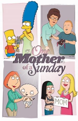 Family Guy 1650x2550