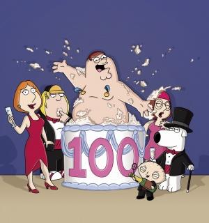Family Guy 2394x2550