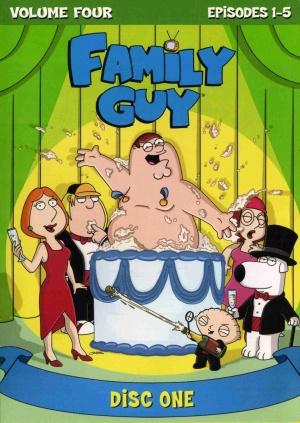 Family Guy 1416x1997