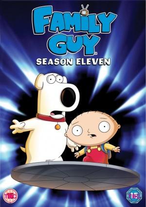 Family Guy 1059x1500