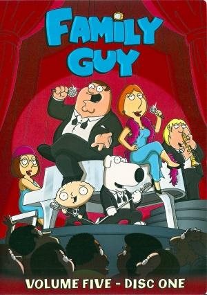 Family Guy 1529x2170