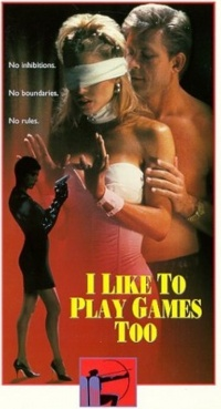 I Like to Play Games Too poster
