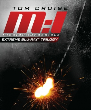 Mission: Impossible II 1994x2406