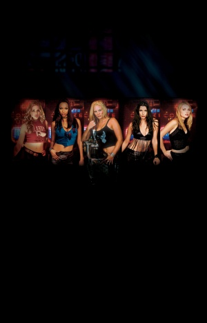 Coyote Ugly 3195x5000