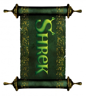 Shrek - Der tollkühne Held 1698x1884