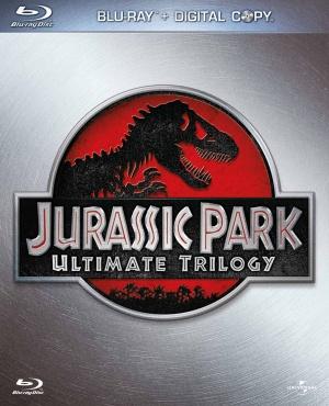 Jurassic Park III 1299x1600