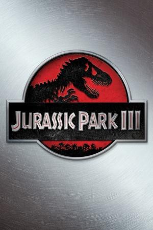Jurassic Park III 800x1200