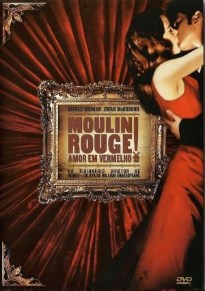 Moulin Rouge! 1408x2000