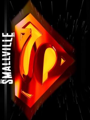 Smallville 771x1024