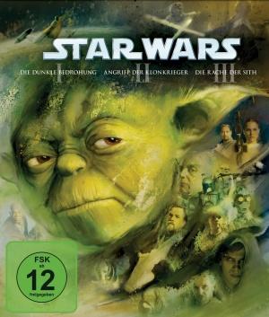 Star Wars: Episodio II - El ataque de los clones 1700x2000