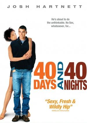 40 Days and 40 Nights 1064x1500