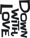 Down with Love Logo