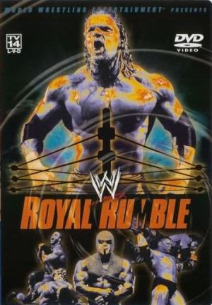 Royal Rumble 451x649