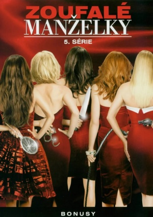Desperate Housewives 627x888