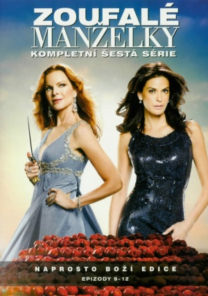 Desperate Housewives 626x892