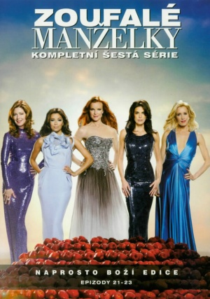 Desperate Housewives 626x891