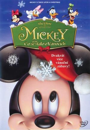 Mickys turbulente Weihnachtszeit 1504x2166