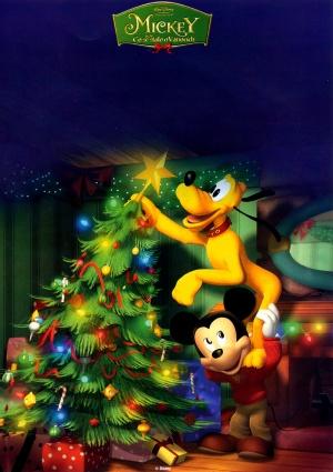Mickys turbulente Weihnachtszeit 1518x2148