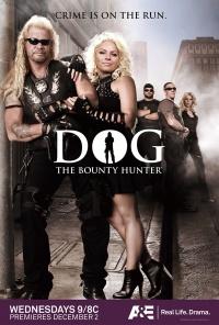 Dog the Bounty Hunter poster