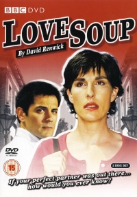 Love Soup poster