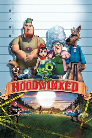Hoodwinked! 1000x1500