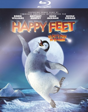 Happy Feet 1606x2030