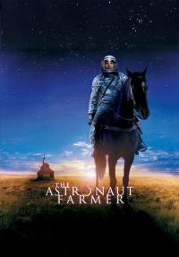 The Astronaut Farmer poster