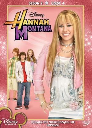 Hannah Montana 500x699
