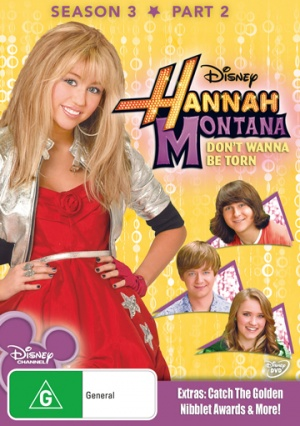 Hannah Montana 360x511