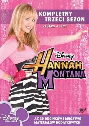 Hannah Montana 427x600