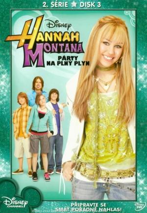Hannah Montana 579x835