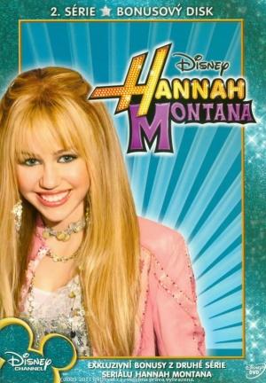 Hannah Montana 582x839
