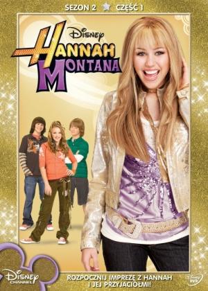 Hannah Montana 500x700