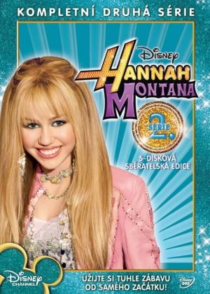 Hannah Montana 700x979