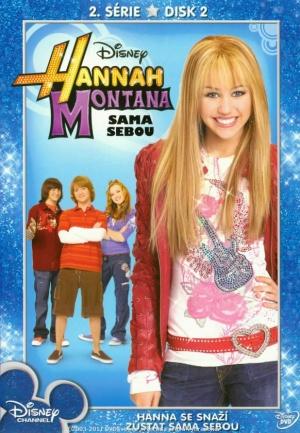 Hannah Montana 582x840