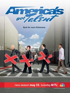America's Got Talent 2267x3000