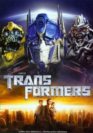 Transformers 700x999