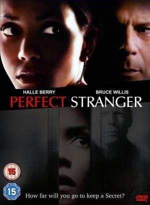 Perfect Stranger 693x947