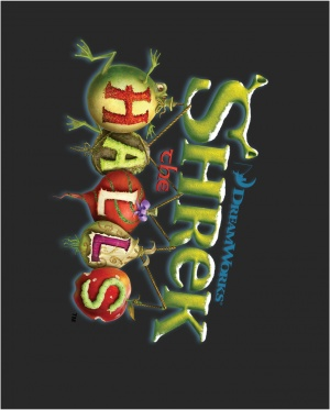 Shrek the Halls 2660x3309